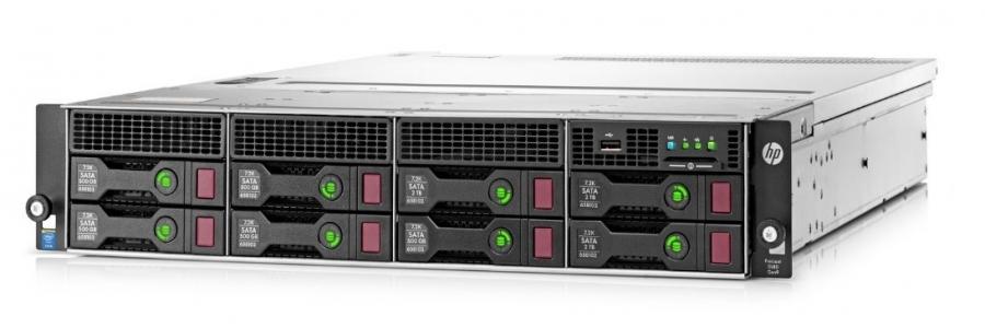 【深圳朗思通普 - 细谈HPE业界性价比最佳之一的大尺寸硬盘HPE DL80 Gen9机型】